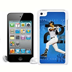 New York Yankees Ipod Touch 4 Case Cover For MLB Fans By zeroCase