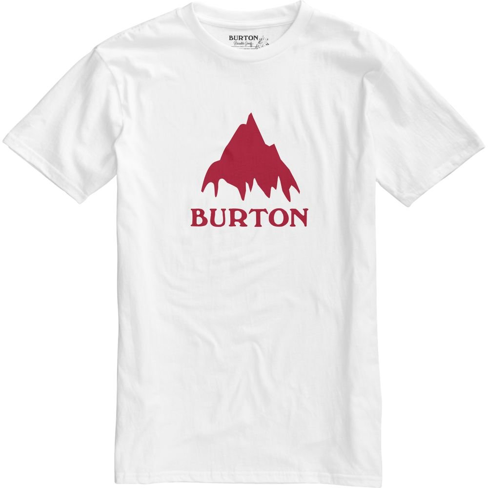 Burton Classic Mountain Men's T-Shirt