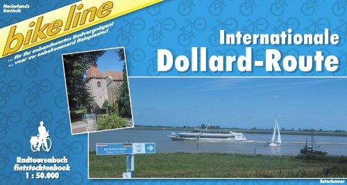 Bikeline Radtourenbuch, Internationale Dollard-Route