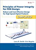 Consistently Design PDNs That Deliver Reliable Performance at the Right Cost  Too often, PDN designs work inconsistently, and techniques that work in some scenarios seem to fail inexplicably in others. This book explains why and presents realistic pr...