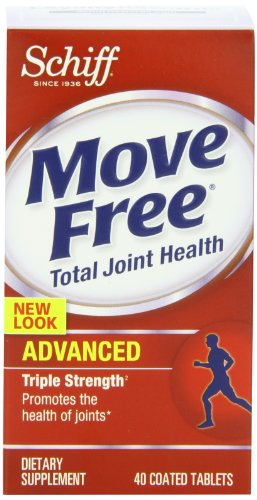 020525118714 - Schiff Move Free Advanced 53 Tablets carousel main 0