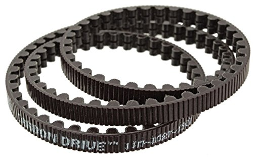 Gates Carbon Drive CDX CenterTrack Belt 115 tooth