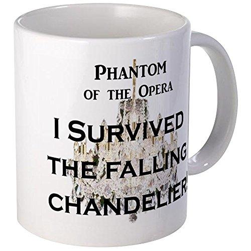 CafePress Phantom Of The Opera