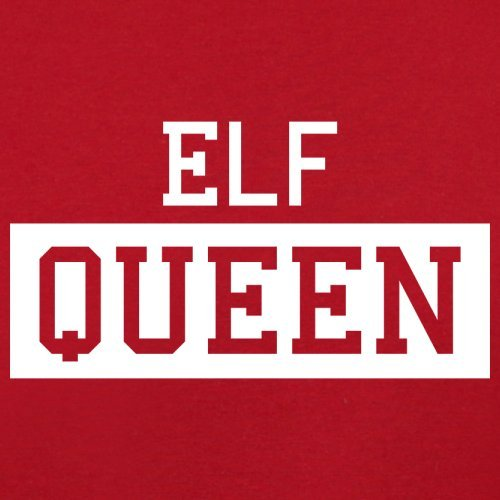 Elf Bag Red Flight Retro Queen pwrq0pP