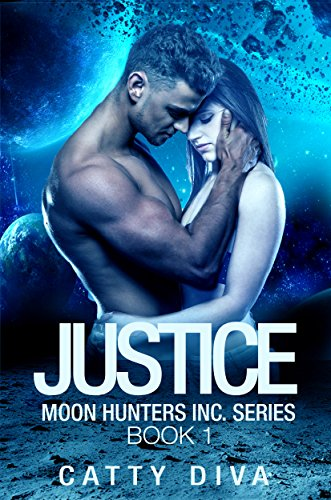 Justice (Moon Hunters Inc. Book 1) (Justice Inc compare prices)