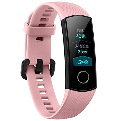 Amazon.com: WaiiMak New Huawei Honor Band 4 Smart Wristband ...