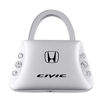 dantegts Honda Civic Jeweled Monedero Llavero Authentic ...
