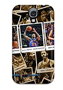 Best new york knicks basketball nba ye NBA Sports & Colleges colorful Samsung Galaxy S4 cases