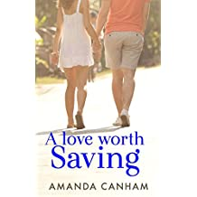A Love Worth Saving (Nights at St Mary's)