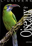 img - for L'univers des oiseaux book / textbook / text book