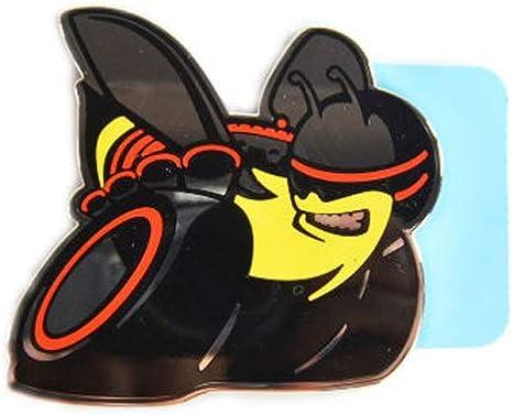 """DODGE CHARGER /""""Super Bee/"""" Nameplate Badge NEW OEM MOPAR"""