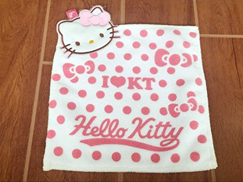 Hello Kitty Dance Bag - 4