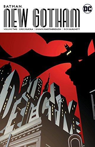 Batman Gotham Adventures - Batman: New Gotham Vol. 2