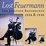 Lost Feuermann%3A Japanese Recordings 19
