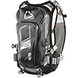 Leatt GPX Trail WP 2.0 Hydration System - Black/Grey / X-Small/2X-Large
