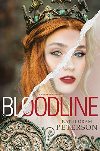 Bloodline by [Peterson, Kathi Oram]