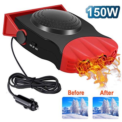 Upgrade Car Heater