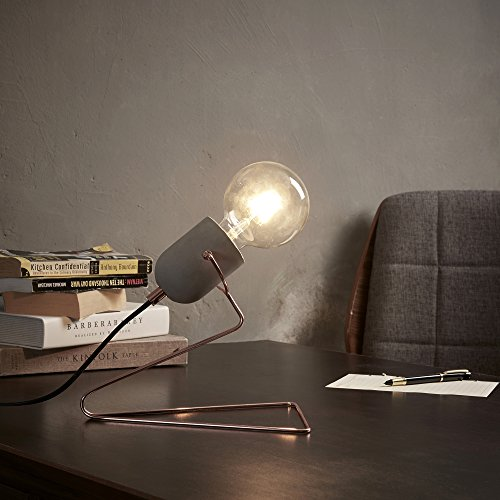 Pettit Vn Lampe De Industriel Eu Chevet L00023 Bureau Versanora 5R3Lqj4A