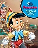 Pinocchio (Disney Padded Story)