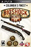 BioShock Infinite: Columbia's Finest Pack DLC - PS3 [Digital Code]