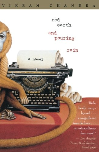 Read Online Red Earth and Pouring Rain: A Novel ebook