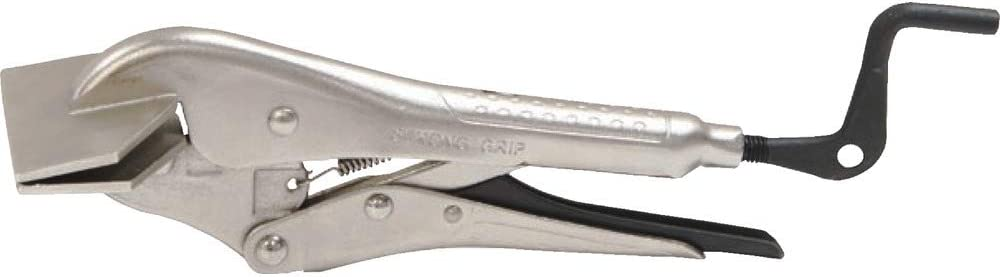 Strong Hand Tools PDB80 Sheet Metal Pliers