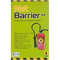 NetBarrier X4 Mac Fr