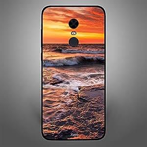 Xiaomi Redmi Note 5 Ocean Waves