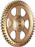 Boston Gear G1031 Worm Gear, Spoke, 14.5 PA