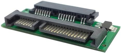 Pequeño Adaptador de Disco Duro SATA SSD de 1,8