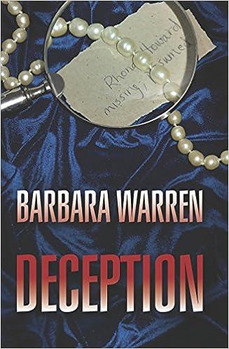 Deception - Missing ... Presumed Dead: a Christian Suspense Novel