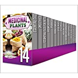 Ayurveda: 14 in 1 Box Set - Be Amaze With The Benefits Of Ayurveda And Essential Oils For Healing And More In This 14 in 1 Box Set (essential oils, smoothies, aromatherapy, Ayurveda, spice mixes)