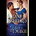Heir to the Duke (The Duke's Sons Book 1)