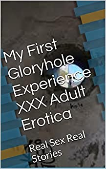 First time gloryhole stories heart blonde