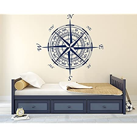 51htjmEfNeL._SS450_ Beach Wall Decals and Coastal Wall Decals
