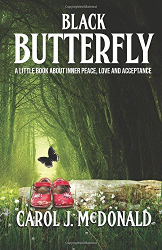 Black Butterfly: A Story About Wonder and Wondering pdf