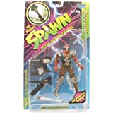 Spawn Series 5 Nuclear Spawn Action Figure