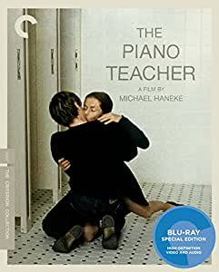 The Piano Teacher (The Criterion Collection) [Blu-ray]
