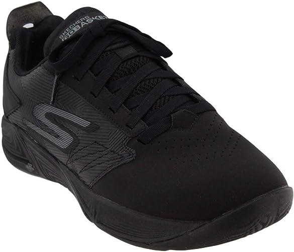 skechers mens basketball shoes