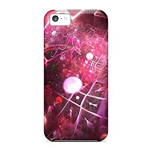 Casecover88 Iphone 5c Hybrid Cases Covers Bumper Light Symphonia