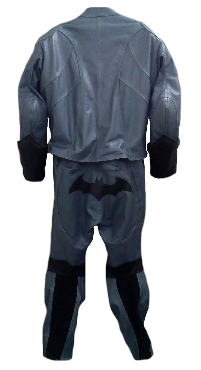 Amazon.com: sleekhides de los hombres traje de Batman Moto ...