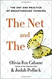 """The Net and the Butterfly The Art and Practice of Breakthrough Thinking"" av Olivia Fox Cabane"
