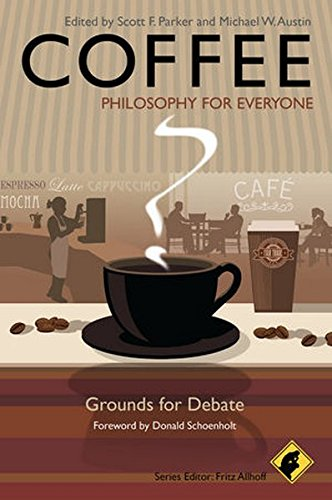 Coffee - Aesthetics for Everyone: Grounds for Debate