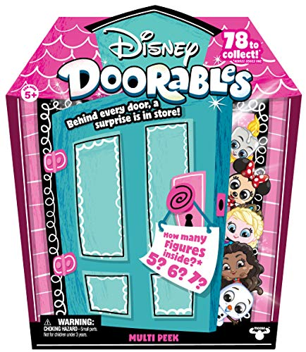 - Disney Doorables Multi Peek