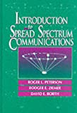 img - for Introduction to Spread Spectrum Communications book / textbook / text book