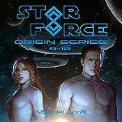 Star Force: Origin Series Box Set (9-12) | Aer-ki Jyr