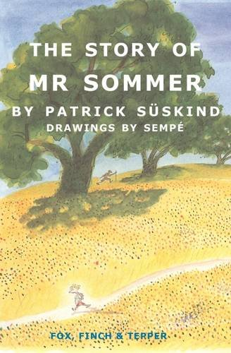 Read Online The Story of Mr Sommer ebook