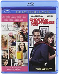 He's Just Not That Into You/Ghosts of Girlfriends Past BD [Blu-ray]