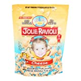 New York Ravioli, Ravioli Cheese, 12 Ounce