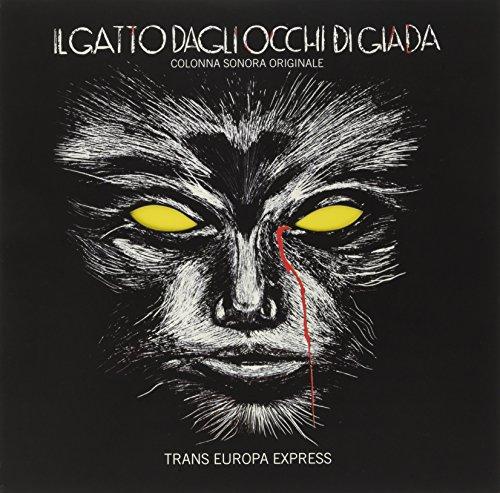 Trans Europa Express - Il Gatto Dagli Occhi Di Giada - O.S.T.